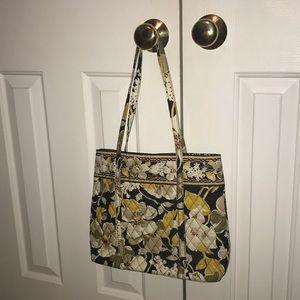 Vera Bradley Patterned Shoulder Bag